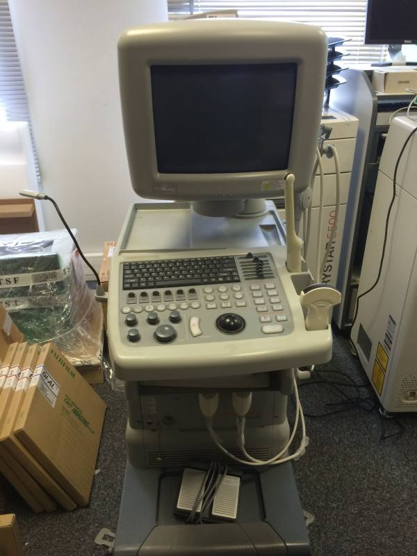 Echographe medison se 8000 gyn co mat riel d 39 imagerie m dicale icomed imaging - Cabinet radiologie marseille ...