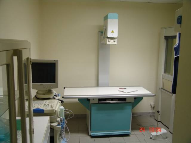 Nos archives mat riel d 39 imagerie m dicale icomed imaging - Cabinet radiologie marseille ...
